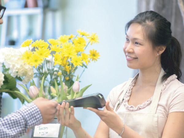 Customer Services - Sales