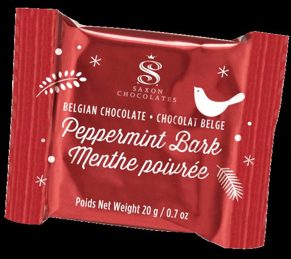 Peppermint Bark 20g Singles